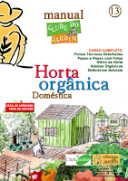 Click Jardim & Oficina De Jardim – Horta Ogânica Doméstica