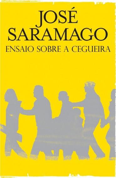 José Saramago – Ensaio Sobre A Cegueira