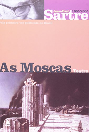 Jean-Paul Sartre – As Moscas