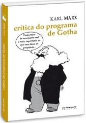 Karl Marx – Crítica Do Programa De Gotha