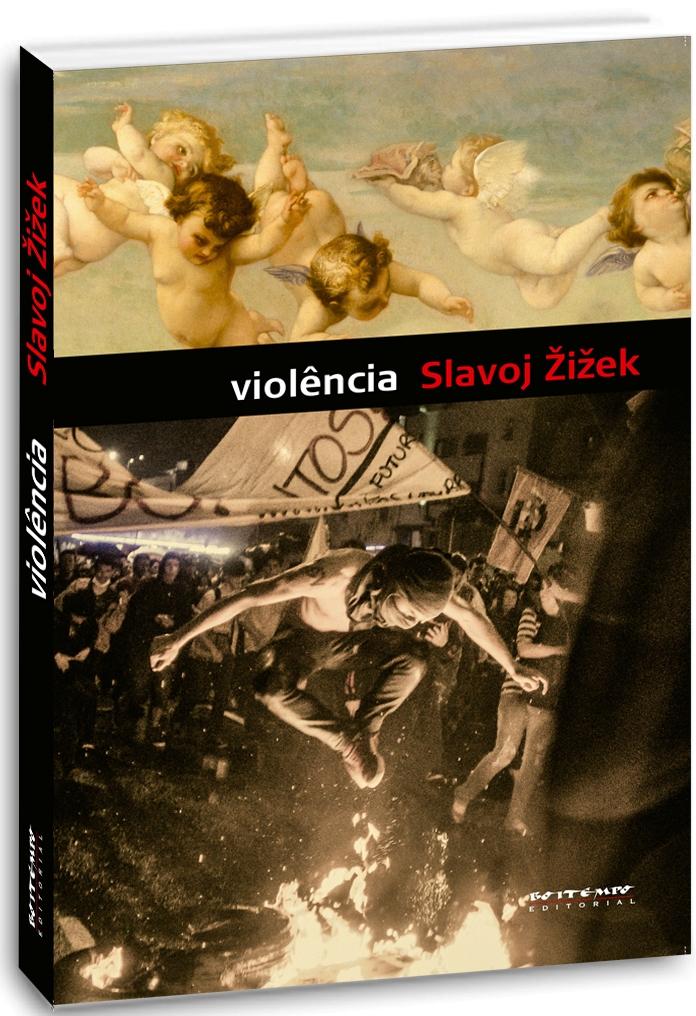Slavoj Žižek – Violência