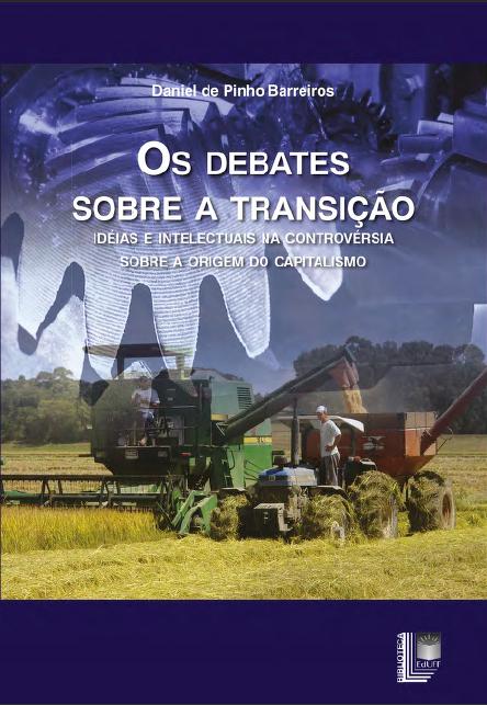 Daniel De Pinho Barreiros – Os Debates Sobre A Transição