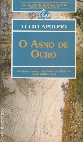 O ASNO DE OURO APULEIO PDF