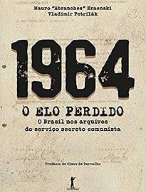 Este livro põe em nova perspectiva as conturbadas décadas de 50 e 60 no Brasil pelo prisma dos documentos oficiais do Serviço Secreto Comunista