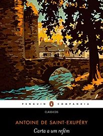 Publicado em 1943, Carta a um refém consegue transmitir toda a melancolia da guerra e do exílio. Um texto curto e contundente sobre uma amizade genuína, transforma o prosaico e o aterrorizante em matéria de literatura.