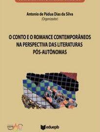 O Conto E O Romance Contemporâneos Na Perspectiva Das Literaturas Pós-Autônomas é resultado de longas e acaloradas discussões durante as aulas da disciplina Tópicos Especiais em Teoria Literária
