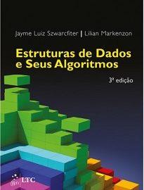 As estruturas de dados que compõem este texto foram escolhidas dentre as mais empregadas atualmente. No desenvolvimento dos algoritmos, o aspecto de eficiência é ressaltado.