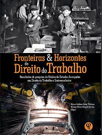 Este livro carrega em si toda a história do Núcleo de Estudos Avançados em Direito do Trabalho, de seus pesquisadores atuais, egressos e convidados externos