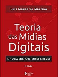 Teoria Das Mídias Digitais se dedica a fazer um mapeamento dos conceitos e das teorias relacionadas à cibercultura, cultura digital, internet ou mídias digitais.