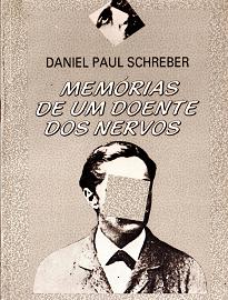 Paul Schreber faz a narrativa, em estilo brilhante, de todo o seu processo psicótico ao ser internado numa clínica da Universidade de Leipzig.