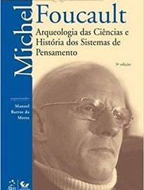 Ditos E Escritos Vol. II trata das problemáticas da arqueologia das ciências elaborada por Foucault e da construção de uma genealogia dos saberes e poderes.