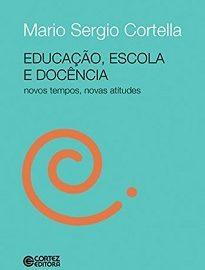 Atento às reconfigurações do cotidiano, o autor propõe uma parceria entre escola e família para a promoção de uma educação que retome seu sentido humanista.