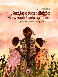 O presente livro estuda a configuração das famílias como forma de organização social, compreendendo o matriarcado como contraponto ao expressivo patriarcado