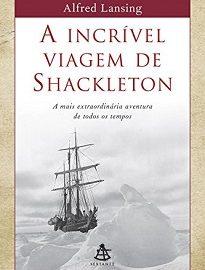 No verão de 1914, Sir Ernest Shackleton parte a bordo do Endurance em direção ao Atlântico Sul. O objetivo de sua expedição era chegar ao Pólo Sul.