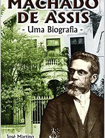Neste livro, José Martino nos apresenta um Machado de Assis bem mais humano do que aquele legado por muitos de seus biógrafos.