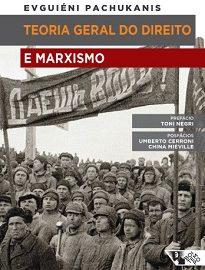 O livro Teoria Geral Do Direito E Marxismo, do jurista Evguiéni Pachukanis, despontou como a mais importante reflexão sobre o direito no campo do marxismo.