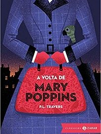A Volta De Mary Poppins é o segundo dos oito volumes que a escritora australiana radicada na Inglaterra P. L. Travers dedica à sua mais célebre personagem.