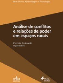 O livro traz uma proposta de análise e reflexão sobre a diversidade dos conflitos e as relações de poder no espaço rural brasileiro.