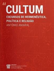 Cultum Excursos De Hermenêutica, Política E Religião junta escritos heterogéneos, redigidos ou proferidos em efémera circunstância e oportunidade.