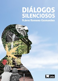 Diálogos Silenciosos constrói um tecido literário cuja tessitura é elaborada na teia social onde estão inseridos seus interlocutores.