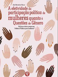 Esta obra analisa a participação feminina na política através de uma pesquisa quantitativa e qualitativa acerca da eleição de mulheres prefeitas no RS.