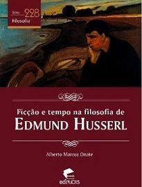 Este livro, adota como parâmetros conceituais e argumentivos à compreensão do pensamento husserliano em seu conjunto as noções de ficção e de tempo.