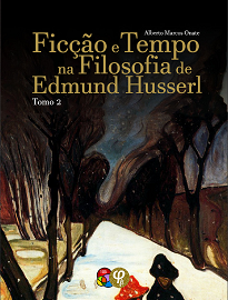 Ficção E Tempo Na Filosofia De Edmund Husserl Tomo II prossegue a abordagem do conjunto da obra husserliana a partir dos conceitos de ficção e de tempo.