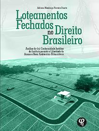 O objetivo da pesquisa foi determinar se os loteamentos fechados são conformes ao ordenamento jurídico brasileiro, perante a liberdade de acesso a bens urbanísticos.