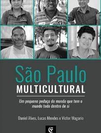 São Paulo Multicultural é uma coleção de perfis de imigrantes e refugiados que foram acolhidos pela capital. Aqui construiram ou reconstruiram as suas vidas.