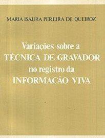 Objetivo, rico de informações e considerações sobre o registro da informação viva, este livro é um seguro guia de trabalho.