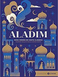 Aladim finalmente ganha uma merecida edição individual que oferece ao leitor toda a riqueza deste conto de As mil e uma noites, como narrado por Sherazade.