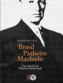 O livro decorre de pesquisa em que se buscou traçar um estudo a partir da trajetória intelectual do historiador paranaense Brasil Pinheiro Machado.