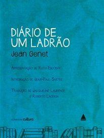 Em Diário De Um Ladrão o submundo transcende as dimensões da transgressão do erotismo e da escatologia para atingir o patamar do misticismo e da mais elevada poesia.