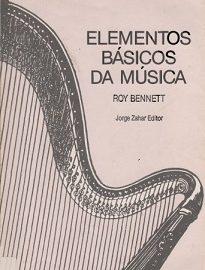 Elementos Básicos Da Música abrange o conhecimento musical básico: som, ritmo, acordes, escalas, ornamentos, todos os gêneros musicais e tipos de instrumentos de uma orquestra.
