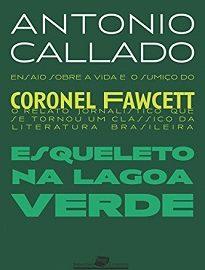 Esqueleto Na Lagoa Verde - Em 1925, um oficial britânico tenta localizar um Eldorado no interior do Brasil, mas acaba desaparecendo na selva.