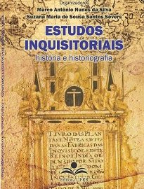 Os textos são fruto do I Simpósio Internacional de Estudos Inquisitoriais, cujo tema foi a história e historiografia do tribunal inquisitorial moderno.