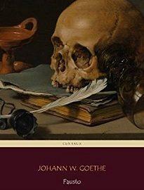 """""""Último grande poema dos tempos modernos"""", no dizer de Otto Maria Carpeaux, o Fausto de Goethe está para a modernidade assim como a Comédia de Dante para a Idade Média."""