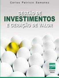 Com um enfoque claro e uma abordagem didática e intuitiva, o livro apresenta os mais modernos métodos de análise e gestão de investimentos.