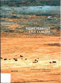 Este catálogo é composto de textos sobre a obra de Perrault, de um texto importante do cineasta, filmografia completa e bibliografia.