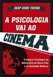 A Psicologia Vai Ao Cinema oferece uma base significativa de pesquisa do cinema e da psicologia, assuntos que podem despertar o interesse de muita gente.