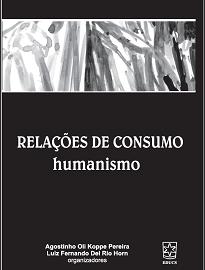 Com o presente volume, os coordenadores têm por escopo abrir caminhos ao debate, através da proposta que interconecta o consumo ao humanismo.