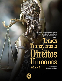 Temas Transversais De Direitos Humanos traz textos que fazem o leitor meditar e seguir o caminho da pesquisa, que se abre à sua frente.