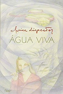 Clarice Lispector - Água Viva/literaturaebook | LivrAndante